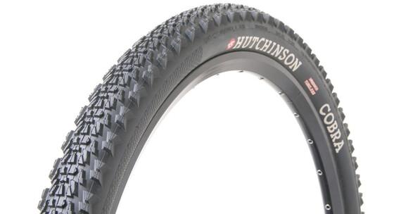 """Hutchinson Cobra XC RR Faltreifen 26"""" TL Ready schwarz"""